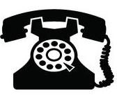 illustratie-van-pictogram-van-oude-telefoon-47244081 2